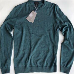 H&M merino wool sweater size S